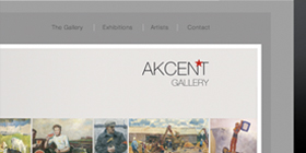 Akcent Gallery Akcent Gallery tmp Web