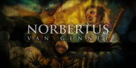 Norbertus van Gennep Abdij van Park Sien tmp Multimedia