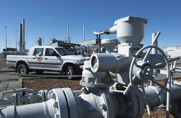 Case For  Natural Gas For