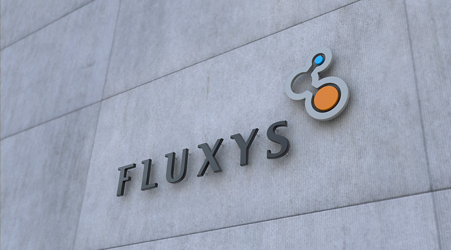 Fluxys Fluxys tmp Logo 6