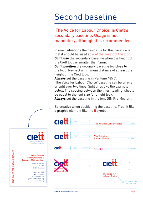 Ciett Brand Book Logo Second Baseline