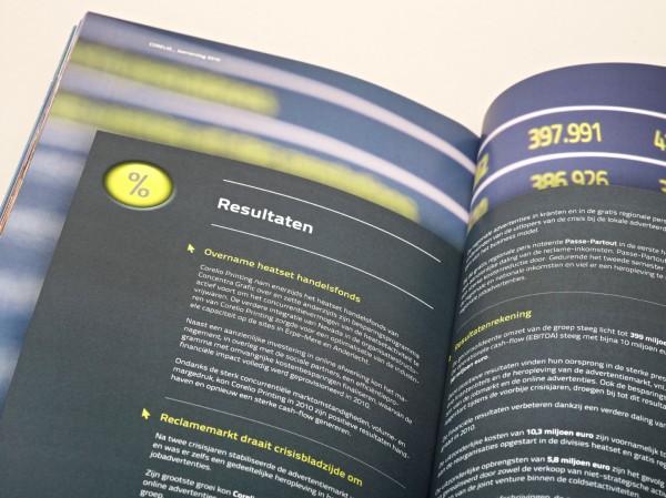 Corelio Annual Report 2010 (3)