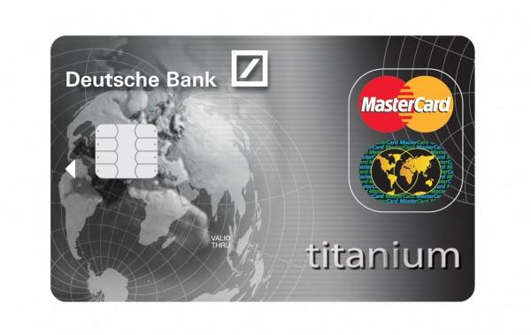 Deutsche Bank Titanium Credit Card Design (1)