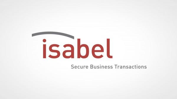 Isabel Logo