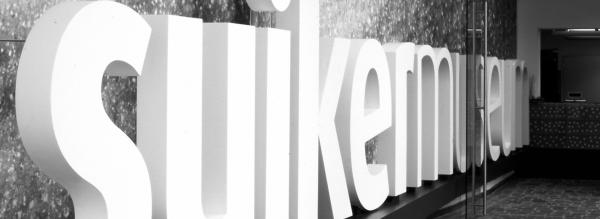 Suikermuseum Tienen Logo 3D