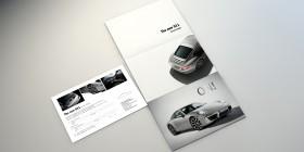 Porsche Porsche Print