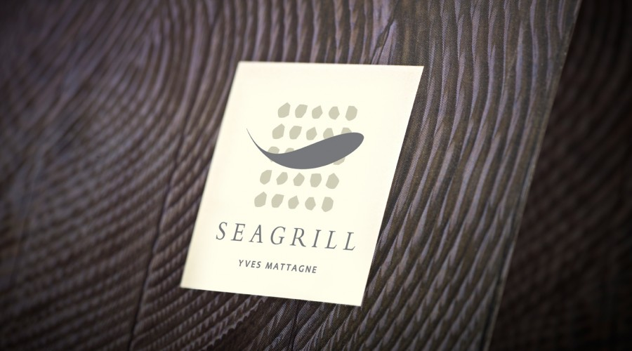 Seagrill Seagrill tmp Logo