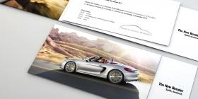 Porsche Boxter Porsche Print 1