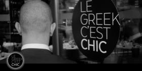 Le Greek c'est Chic Le Greek c'est Chic Restaurant Poseidon tmp Multimedia