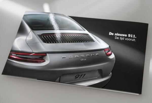 Porsche Porsche Print 11