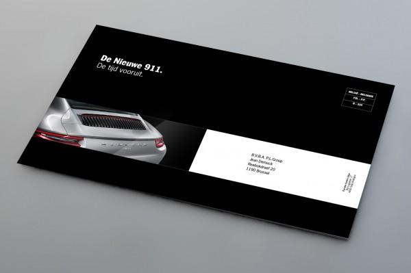 Porsche  Print 1