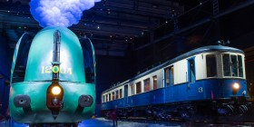 Train World Exhibitions & Events