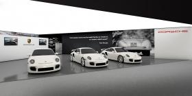 Porsche Eurantica  No Category 2