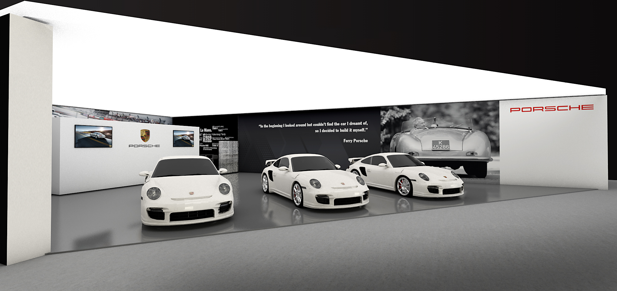 Porsche Eurantica Exhibitions Amp Events Exelmans