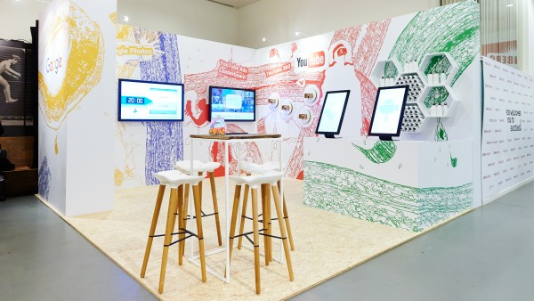 Eurobest Exhibitions & Events