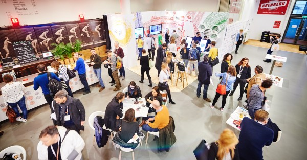 Eurobest Exhibitions & Events 4